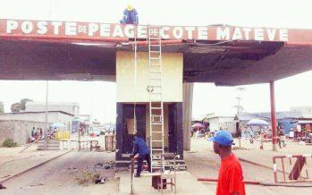 Congo : le député Isaac Follo salue la démolition du poste de péage de Côte Matève
