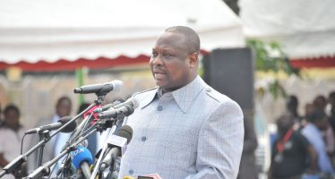 Congo-Brazzaville : «L'étoile pâlissante de Jean-Jacques Bouya»