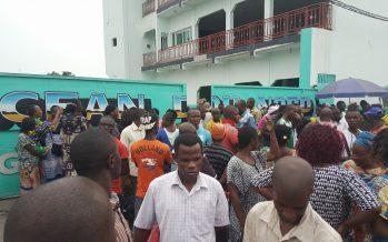 Congo – Pool : Deux militaires tués dans l'attaque de trois (3) bus de transport