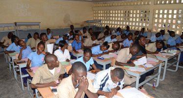 Près de 79.496 candidats à l'assaut du baccalauréat au Congo