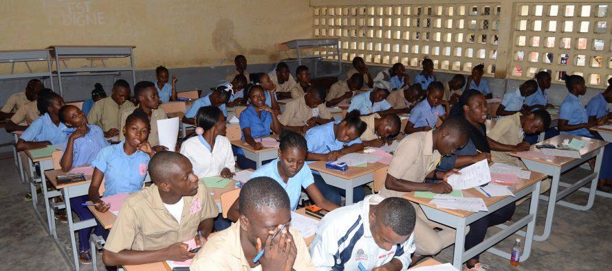 Éducation: Centrafrique, Gabon, Congo, Cameroun, «mention médiocre» pour le Baccalauréat (BAC)