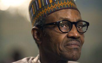 Le président nigérian absent une nouvelle fois du conseil des ministres