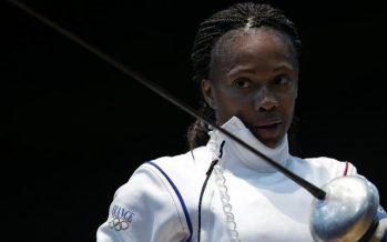 France : Laura Flessel, une championne au ministère des Sports