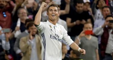 Ligue des champions: Ronaldo trois fois roi, l'Atletico trois fois maudit