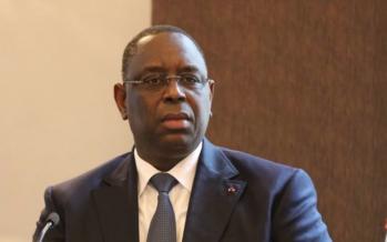 Sénégal : Macky Sall limoge son ministre de l'énergie
