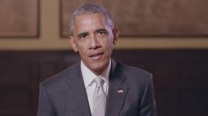 l'ex-président américain Barack Obama