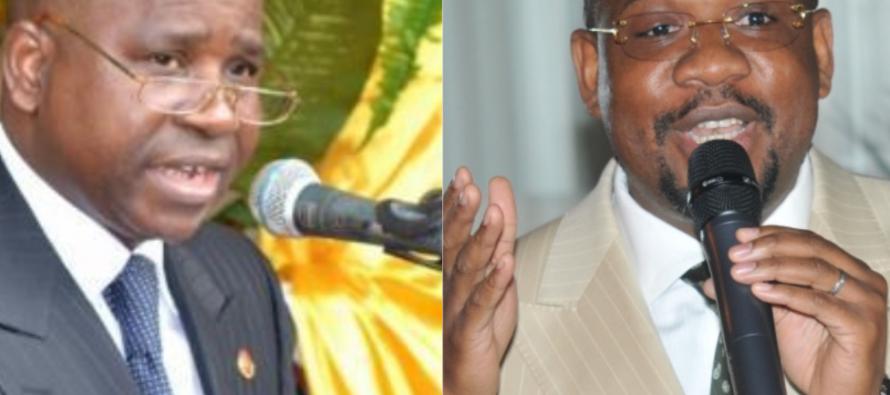 Congo ai??i?? LAi??gislatives 2017 : la guerre de OuenzAi?? aura bel et bien lieu