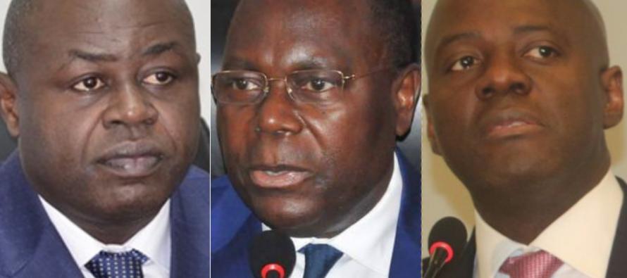 Affaire – Yves Castanou : Léon Juste Ibombo nomme illégalement un DG, retoqué par Clément Mouamba