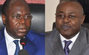Affaire – Yves Castanou: Le Ministre Léon Juste Ibombo a décidé de braver «son» Premier Ministre