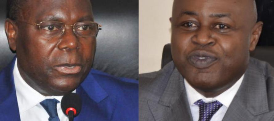 Congo : Le Premier ministre Clément Mouamba recadre le Ministre Léon Juste Ibombo