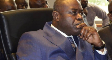 Affaire – Yves Castanou : La passation n'aura pas lieu à l'ARPCE malgré la note de Léon Juste Ibombo