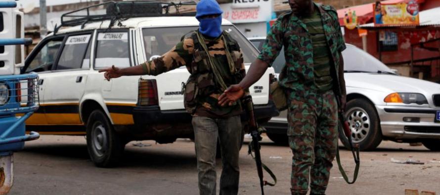 Côte d'Ivoire : les mutins rejettent l'accord du gouvernement
