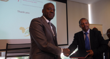 L'Union africaine confie au Congo la gestion du nœud Internet d'Afrique centrale