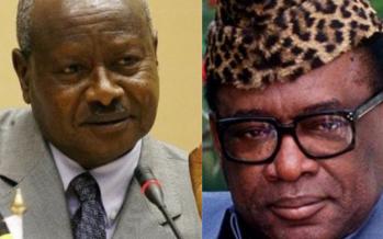 RDC:  le président ougandais Yoweri Museveni explique pourquoi il a participé à la chute de Mobutu