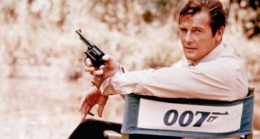 Roger Moore est mort: décès de l'acteur emblématique de James Bond