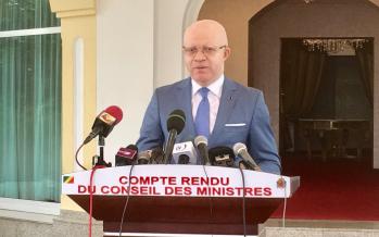 Congo : L'intégralité du Compte rendu du Conseil des ministres du 24 Mai 2017