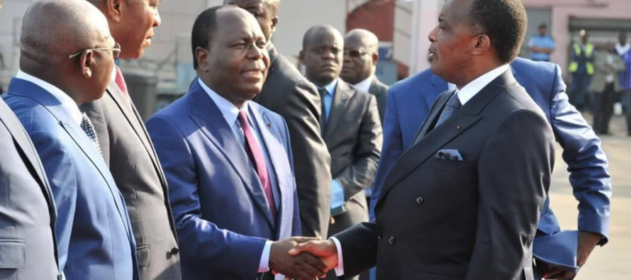 Congo : La dette publique atteint 120% du Produit intérieur brut