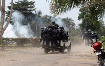 RDC: un poste de police attaqué ce mardi matin à Kinshasa