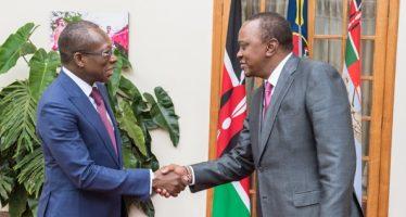 Suppression du visa d'entrée pour les Béninois au Kenya