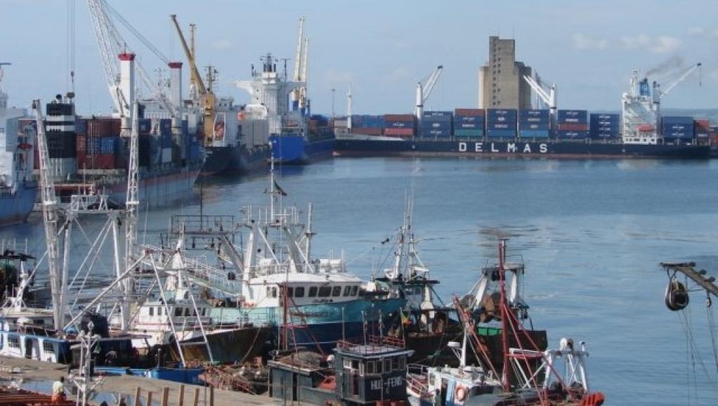 port autonome de Pointe-Noire