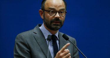 France : Édouard Philippe, 46 ans, a été nommé premier ministre d'Emmanuel Macron