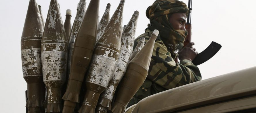 Tchad : 9 soldats tchadiens tués par des éléments de Boko Haram