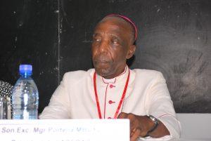 Mgr Louis Portella Mbuyu