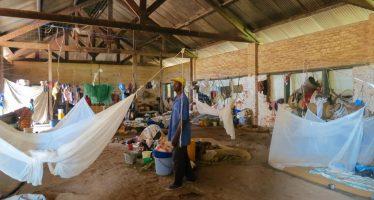 Congo : 3 milliards de F CFA de la Chine en faveur des déplacés du Pool