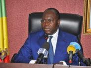 Congo : Tous les voleurs de la République passeront à la trappe, selon Clément Mouamba
