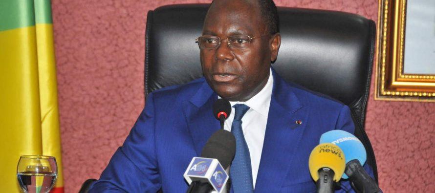 L'an 1 du gouvernement congolais : Clément Mouamba dresse un sévère réquisitoire contre la SNE, la SNDE et la SNPC