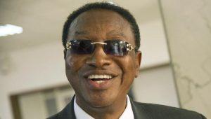Bruno Tshibala
