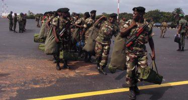 Accusés d'agressions sexuelles, les Casques bleus congolais renvoyés de Centrafrique
