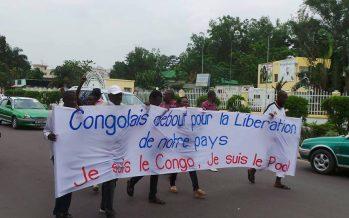 Congo : l'opposition organise une marche pour réclamer le retour de la paix au Pool