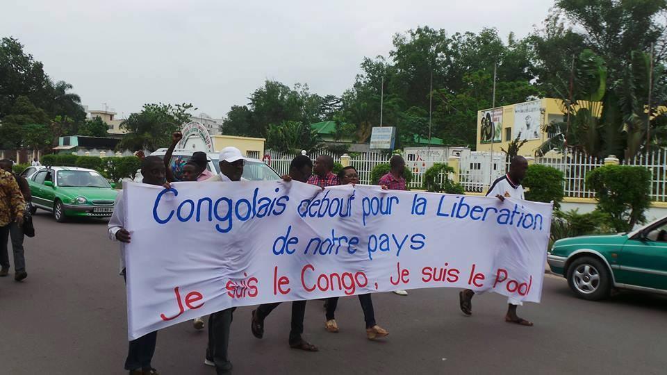 Opposition au Congo