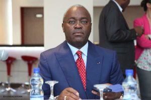 Hugues Ngouélondélé