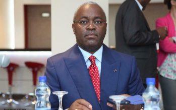 Brazzaville : Hugues Ngouélondélé oblige les commerçants à repeindre les façades de tous les établissements avant le 15 août