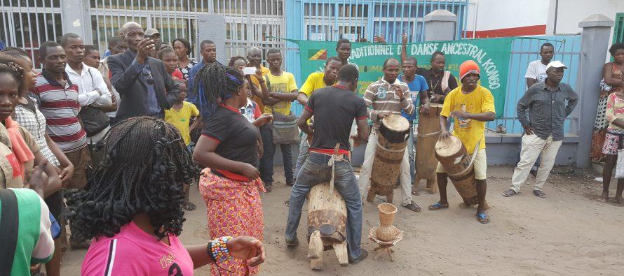 Congo – Fête internationale de la musique 2017 : la musique moderne quasiment absente