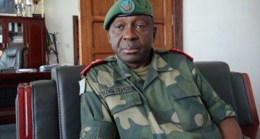 RDC : le chef de la « Maison militaire » du président Kabila sanctionné par Washington