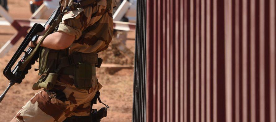 Un militaire français condamné à un an ferme pour agressions sexuelles au Burkina