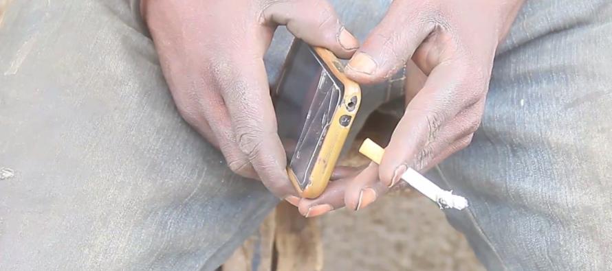 Le Congo renforcera sa lutte anti-tabac