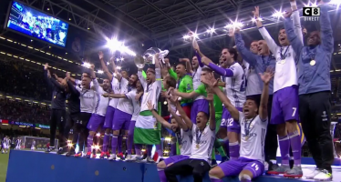 Ligue des champions : Le Real Madrid conserve son titre en dominant la Juventus (1-4)