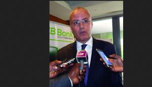 Directeur général, M. Tahrir Mohamed, LCB Bank