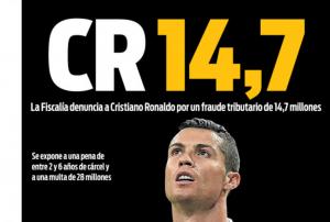CR7 est devenu CR14,7
