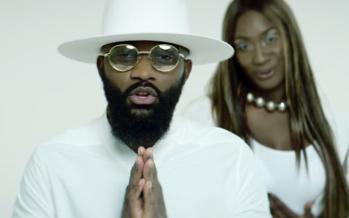 VIDÉO – Fally Ipupa met les bouchées doubles avec la sortie de « Bad Boy »