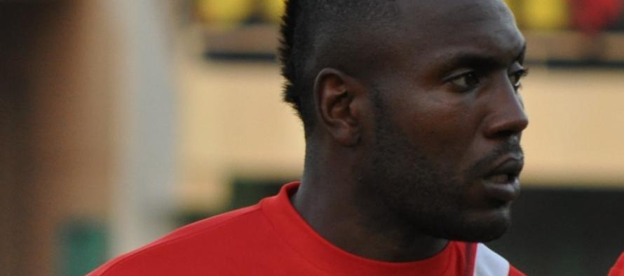 Football: Bruce Abdoulaye raccroche les crampons et prend les rênes de Louhans-Cuiseaux