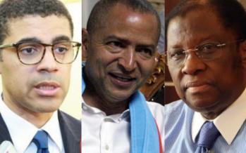 RDC – Guerre de congolité contre Katumbi: Sindika Dokolo contre-attaque le ministre Thambwe Mwamba