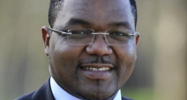 France : d'origine centrafricaine, Rodrigue Kokouendo a été élu député avec 61,48% au second tour des élections législatives 2017