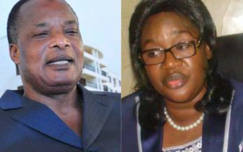 CHU de Brazzaville: Lettre ouverte de Marie Gabrielle Ambiero à Sassou Nguesso au sujet des réseaux mafieux