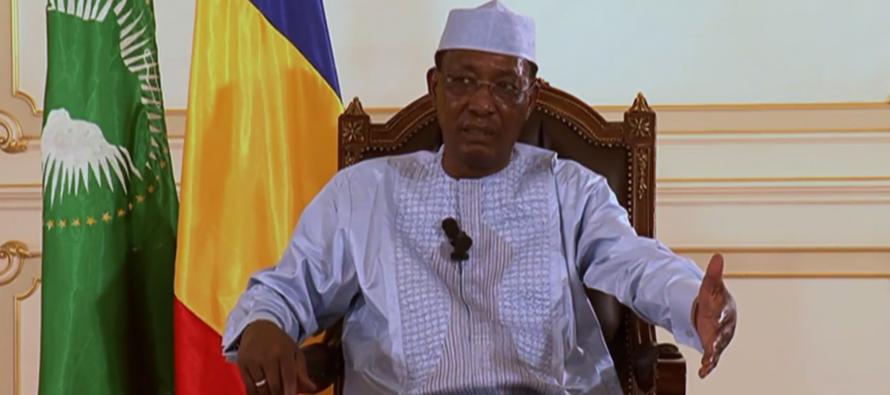 Le FMI accorde 312 millions de dollars de prêt au Tchad pour diversifier son économie
