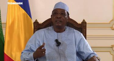 Faute de soutien financier, Idriss Déby menace de se désengager de la lutte anti-terroriste